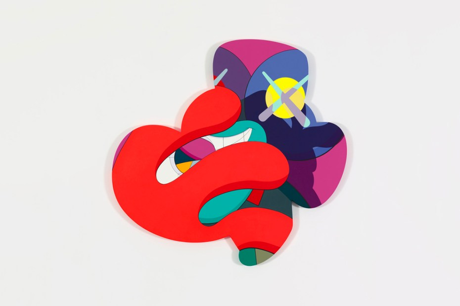 Image of KAWS Announces Third Exhibition @ Honor Fraser Gallery