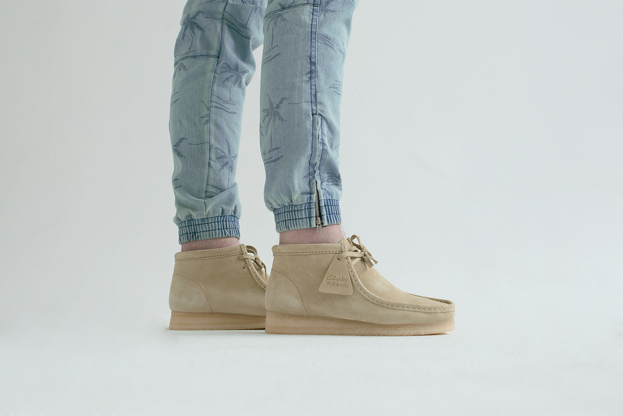 Image of KITH 2014 Summer-Weight Washed Denim Collection