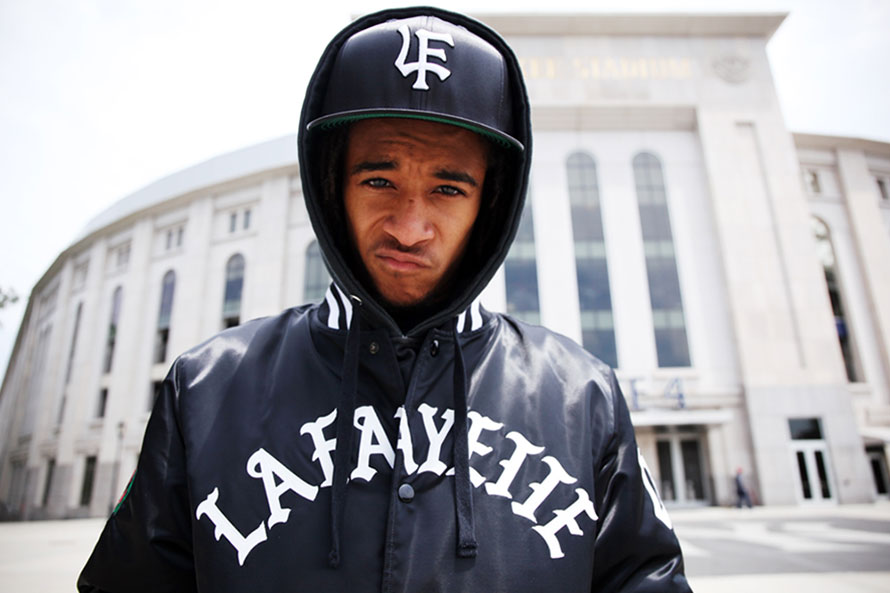 Image of Lafayette 2014 Fall/Winter Lookbook Preview