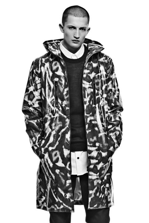 Image of Libertine-Libertine 2014 Fall/Winter Lookbook