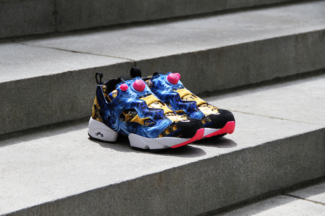 Image of POLLS: Do You Like Luxury Prints on Sneakers?