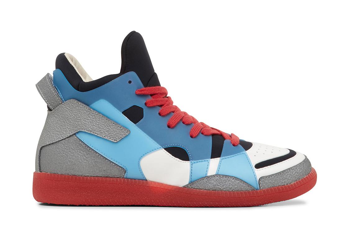 Image of Maison Martin Margiela 2014 Fall/Winter Footwear