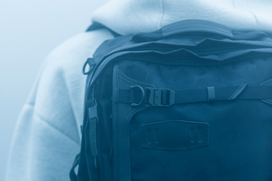 """Image of master-piece 20th Anniversary POTENTIAL Backpack """"Mastertex-Camo"""""""