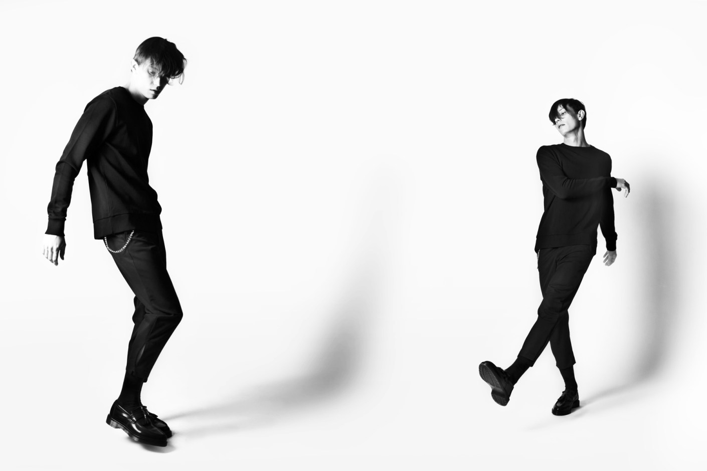 Image of Matthew Miller 2014 Fall/Winter Collection
