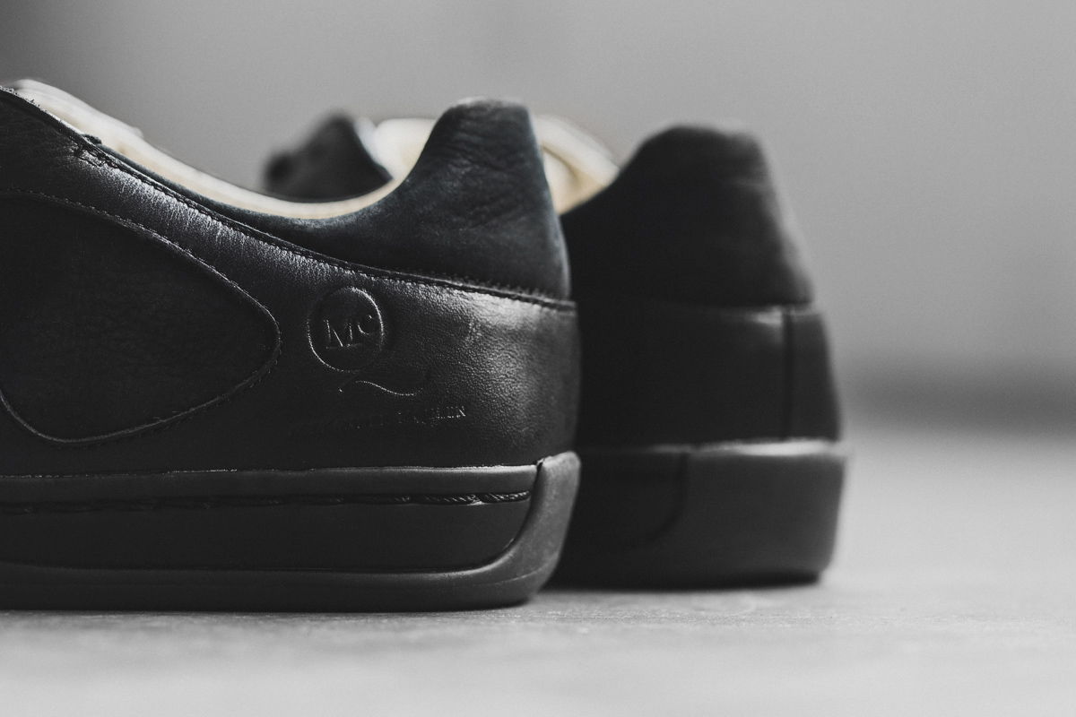 Image of McQ by Alexander McQueen x PUMA 2014 Fall/Winter Climb Low
