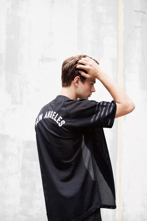 "Image of Monkey Time x Stampd ""2020"" Collection Lookbook"