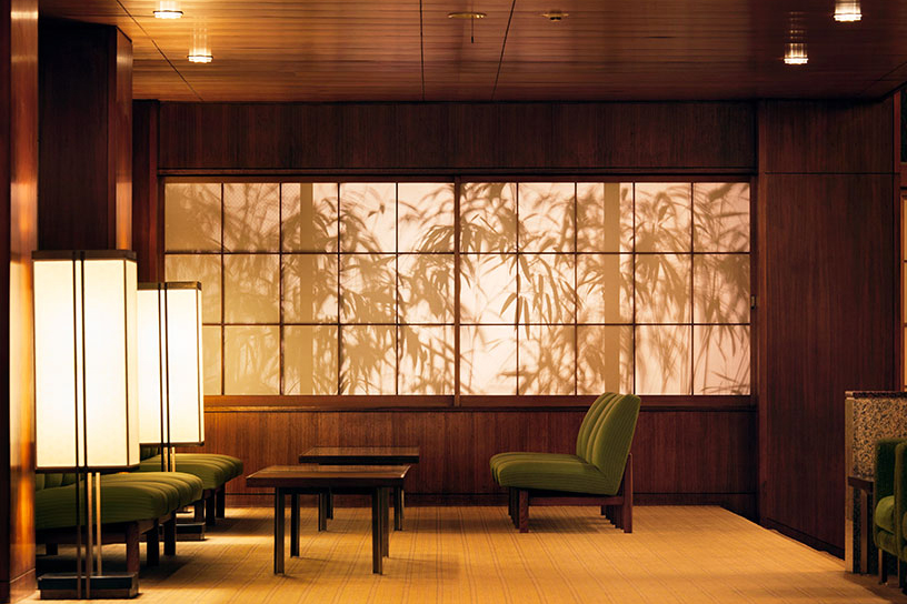 Image of Monocle Explores the Endangered, Beautiful Hotel Okura