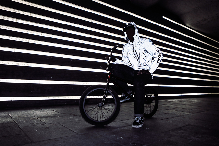 Image of Mott Street Cycles 2014 Fall Flash Pack