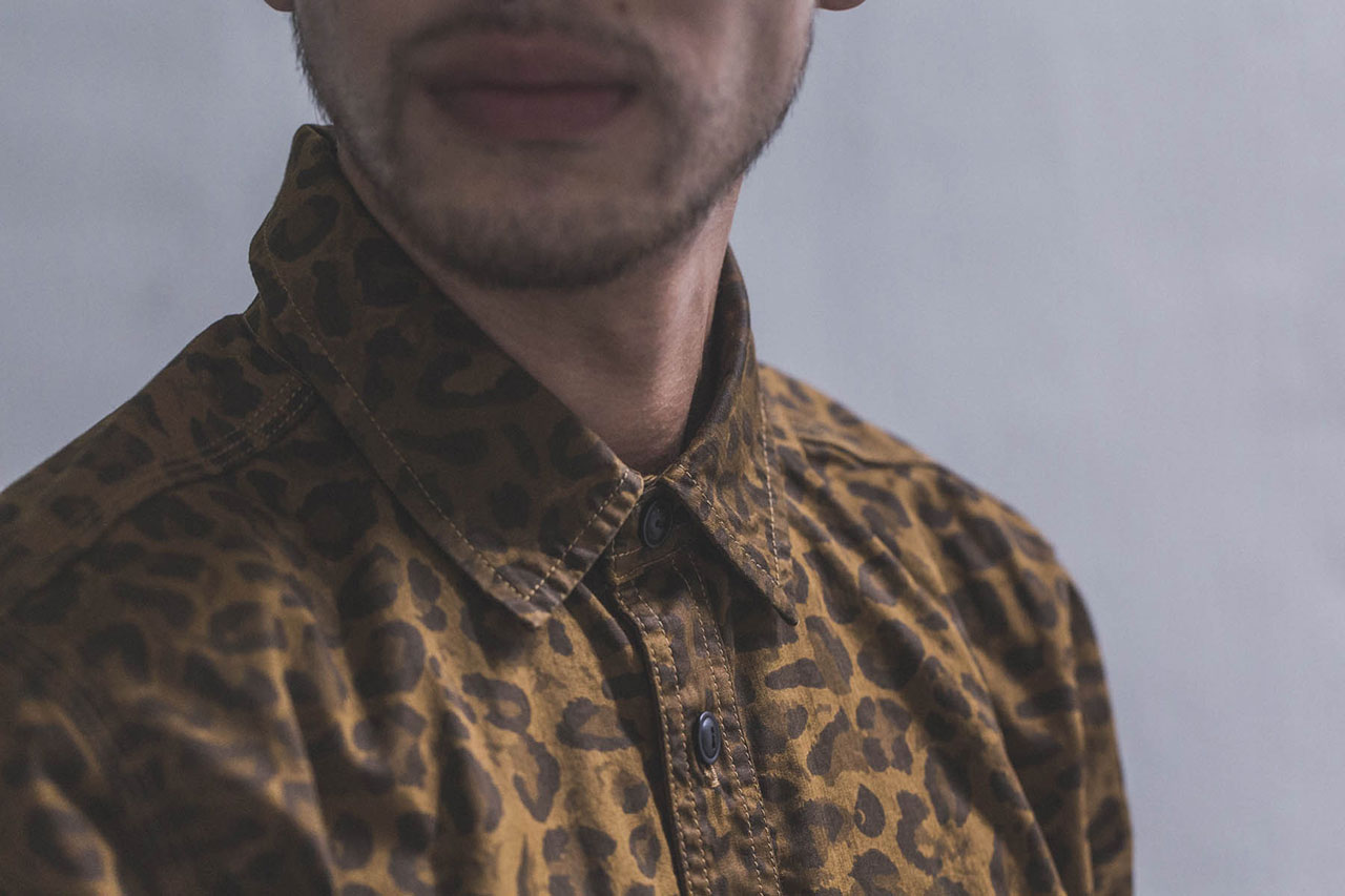 Image of NEIGHBORHOOD x Carhartt WIP 2014 Fall/Winter Editorial