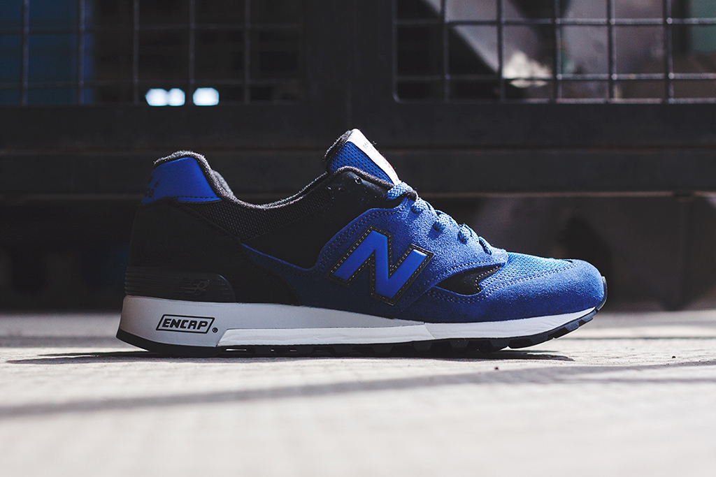 Image of New Balance 2014 Summer Made In England M577