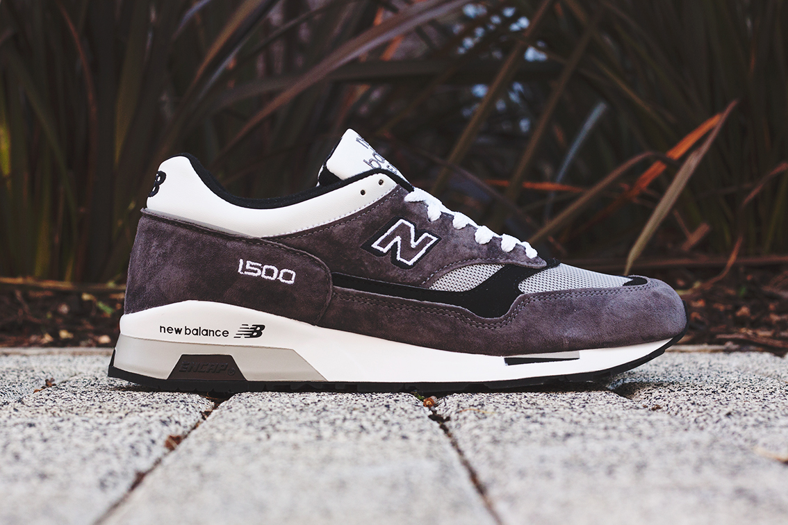 Image of New Balance Made in England 2014 Fall M1500