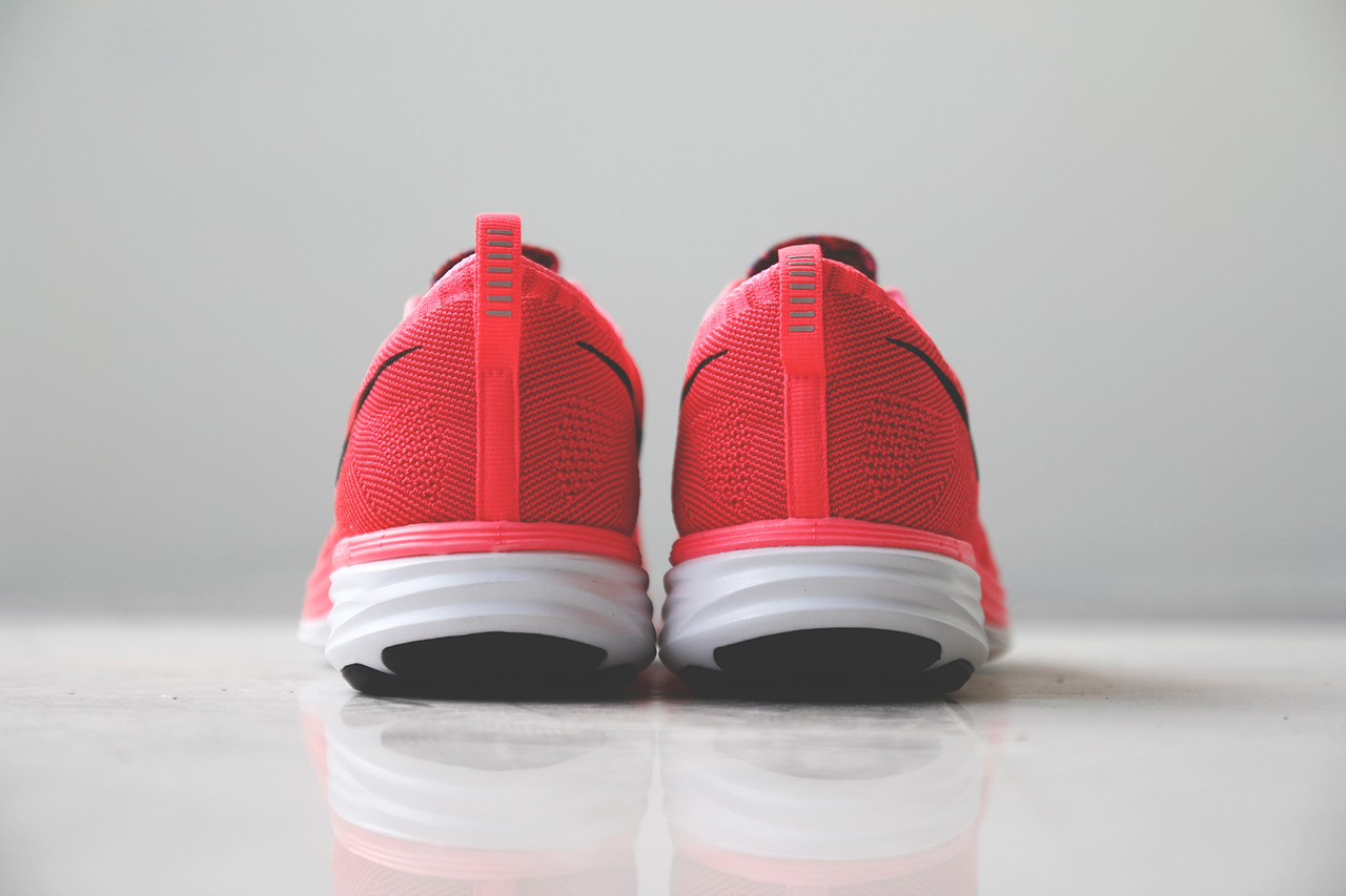 Image of Nike 2014 Summer Flyknit Lunar2