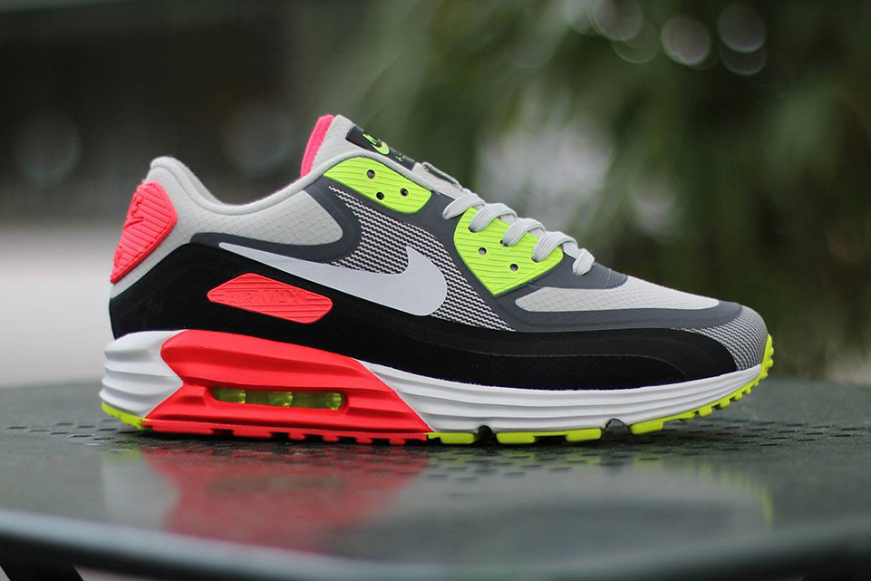 Image of Nike Air Max Lunar90 WR