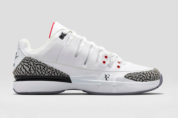 "Image of Nike Zoom Vapor 9 Tour ""White Cement"""