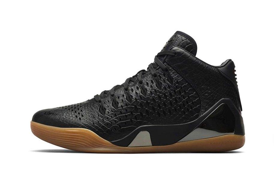 Image of Nike Kobe 9 Mid EXT