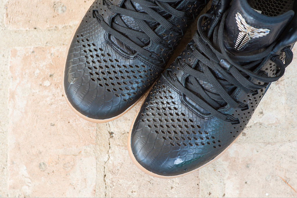 Image of A Closer Look at the Nike Kobe 9 Mid EXT
