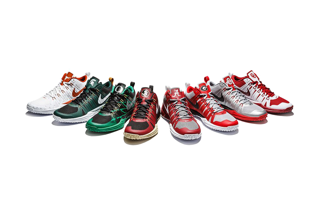 """Image of Nike Lunar TR1 """"Week Zero"""" Collection"""