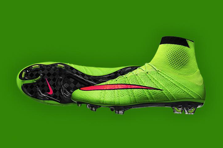"Image of Nike Mercurial Superfly SE ""Electric Green"""