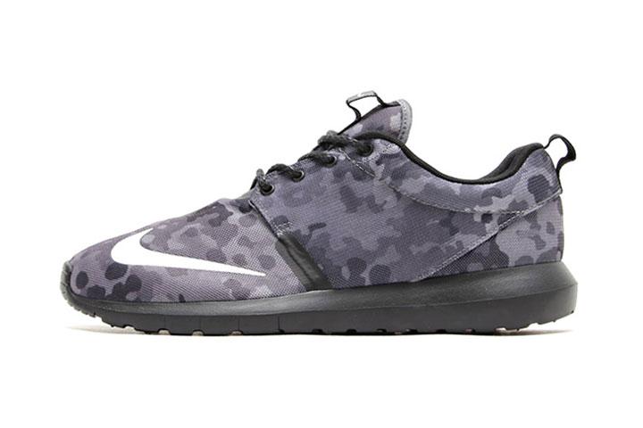 "Image of Nike Roshe Run NM ""Grey Camo"""
