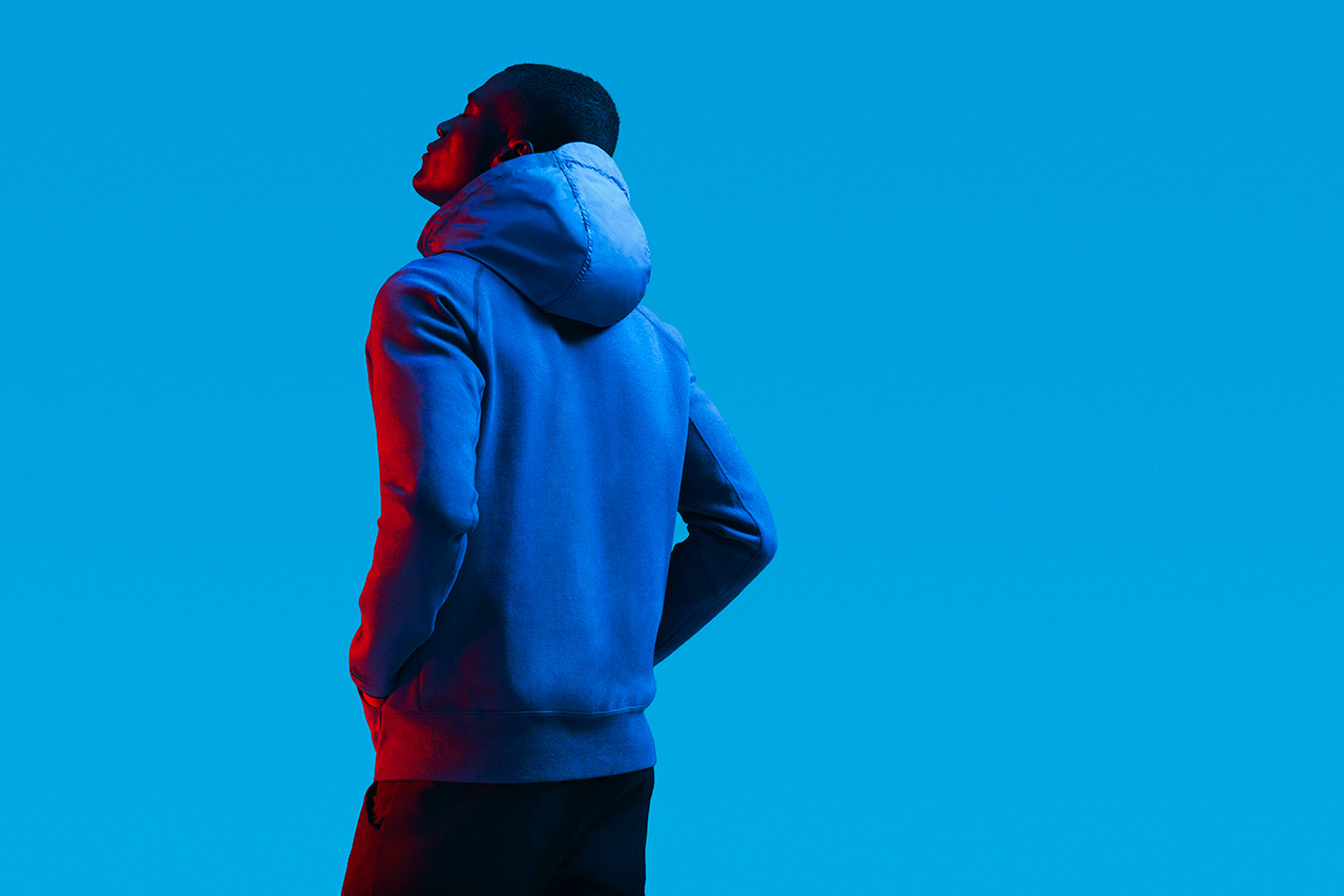 Image of Nike Sportswear 2014 Fall/Winter Tech Pack Collection