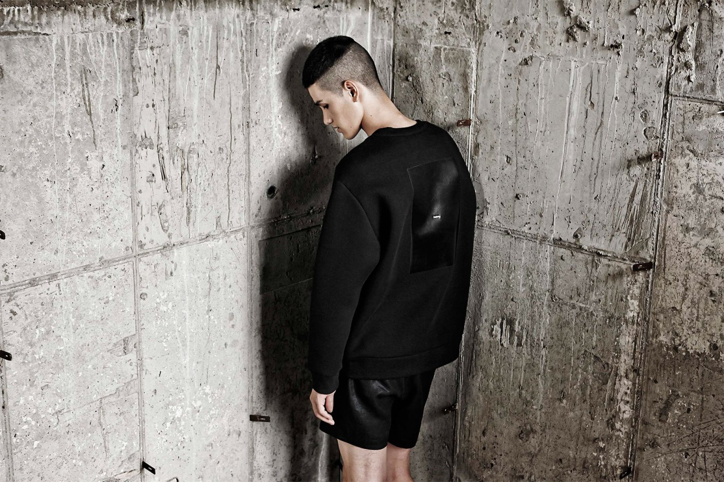 Image of noirer 2015 Spring/Summer Lookbook
