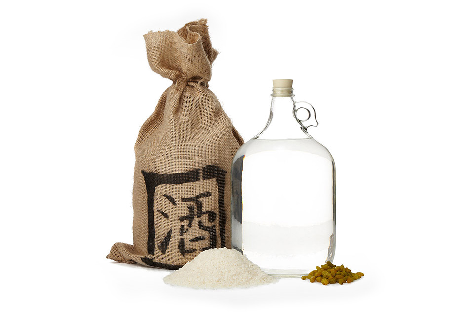 Norse Hutchens Sake Making Kit | TEAM YELLOW
