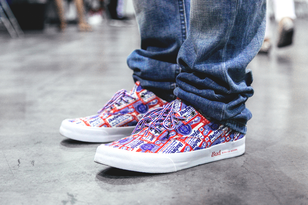 Image of #OnFeet at Agenda Las Vegas Summer 2014