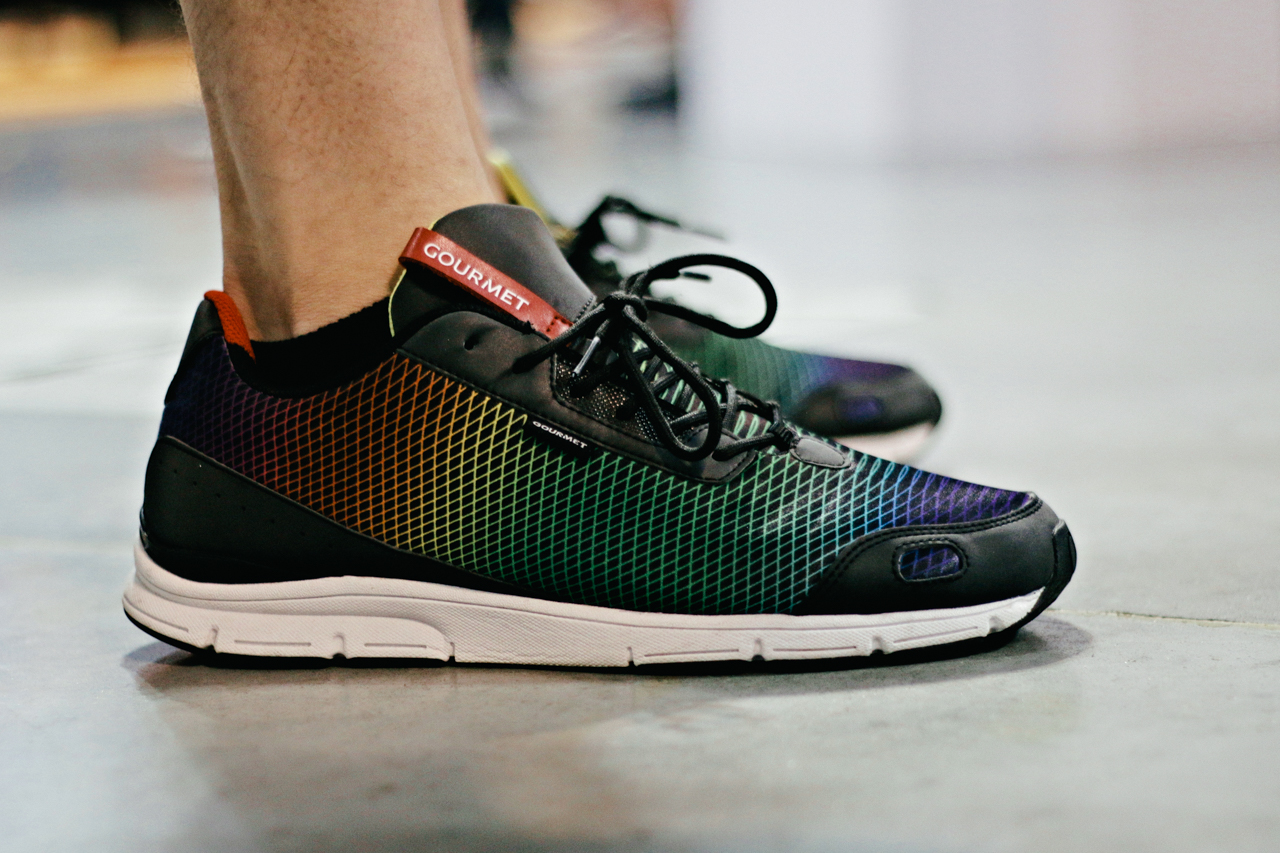 Image of #OnFeet at Agenda New York Summer 2014