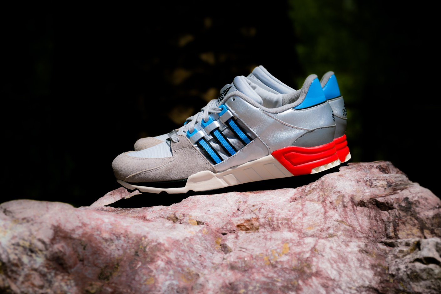 "Image of Packer Shoes x adidas Originals EQT Running Support '93 ""Micropacer"""