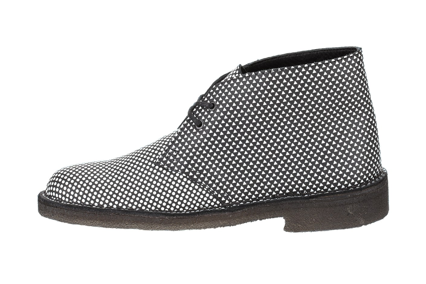 Image of PATTERNITY x Clarks 2014 Fall Desert Boot Collection