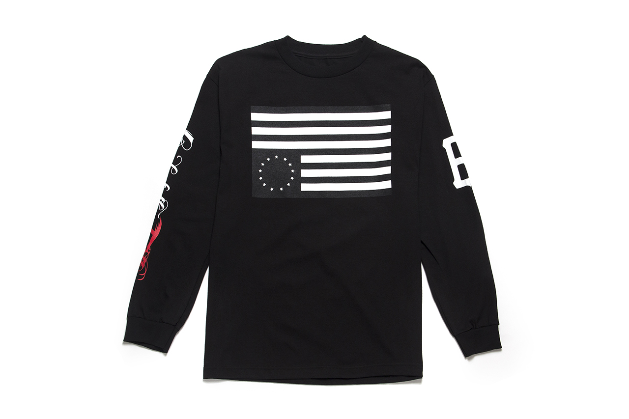 Image of Pimp C x Black Scale 2014 Collection