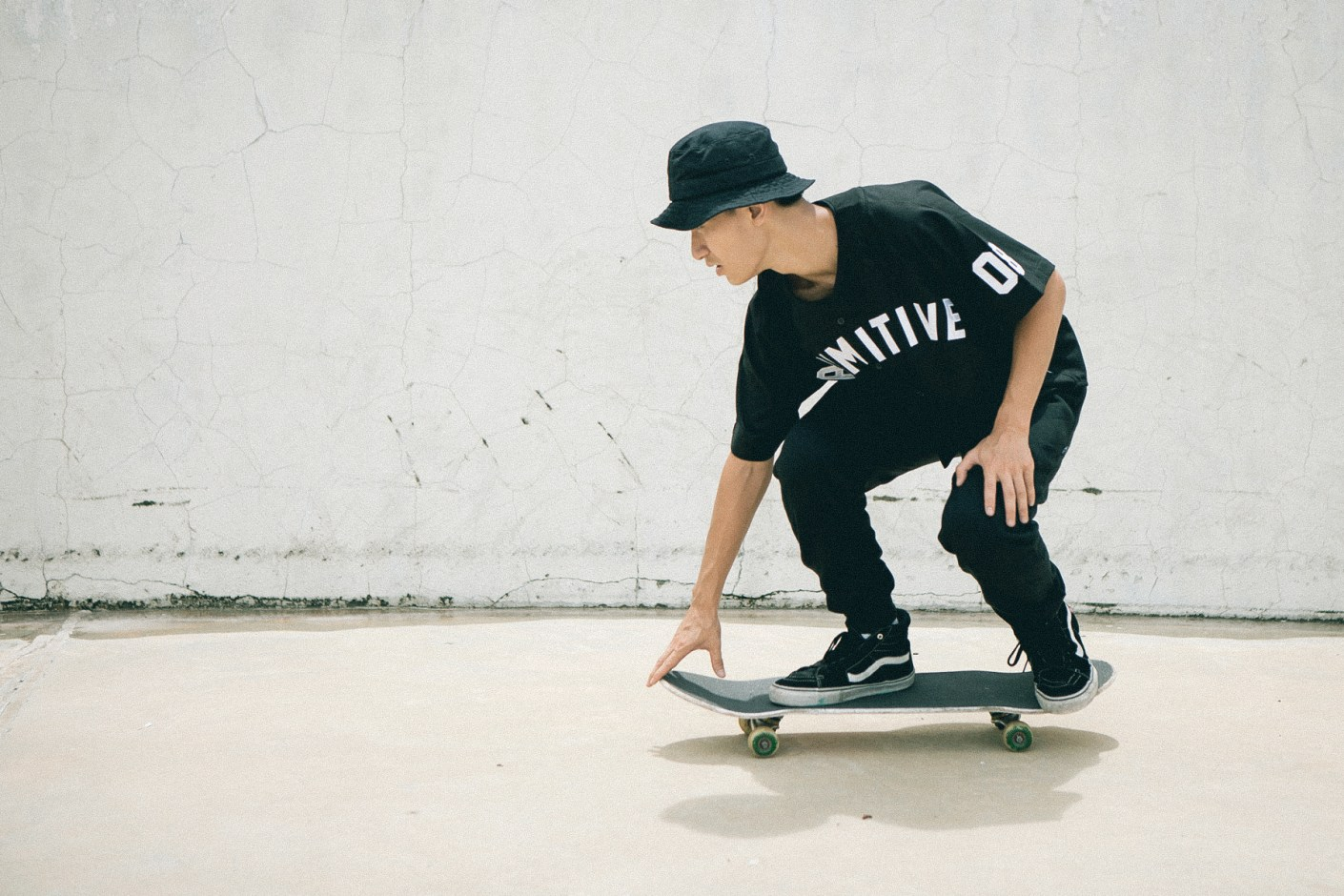 Image of Primitive 2014 Fall/Winter Collection