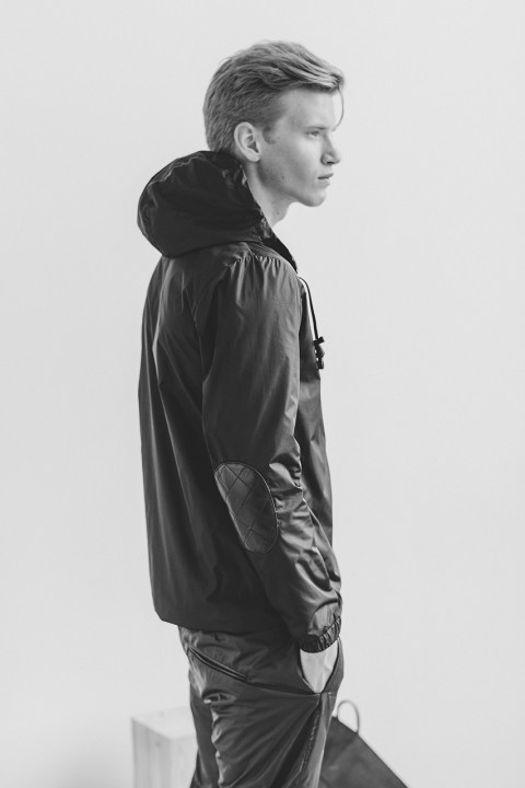 Image of Prospekt Supply 2015 Spring Lookbook