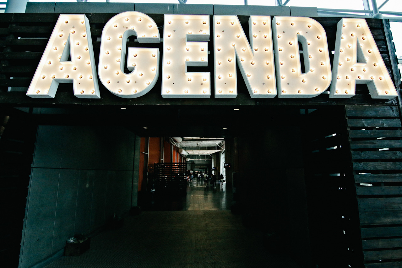 Image of Agenda New York 2014 Summer Recap