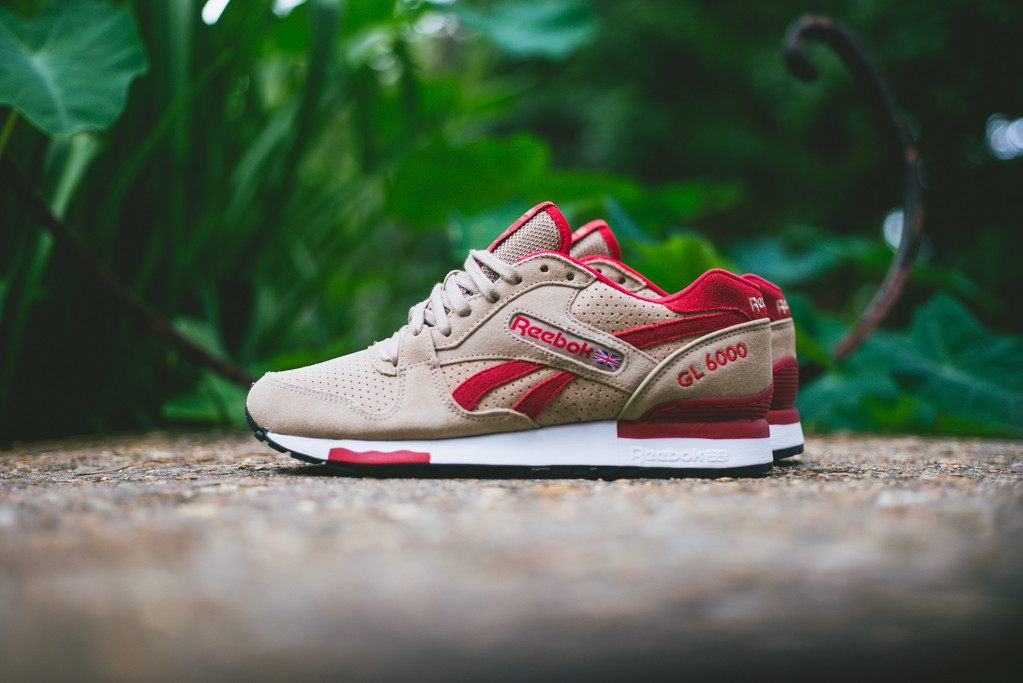 Image of  Reebok 2014 Fall GL 6000 Collection