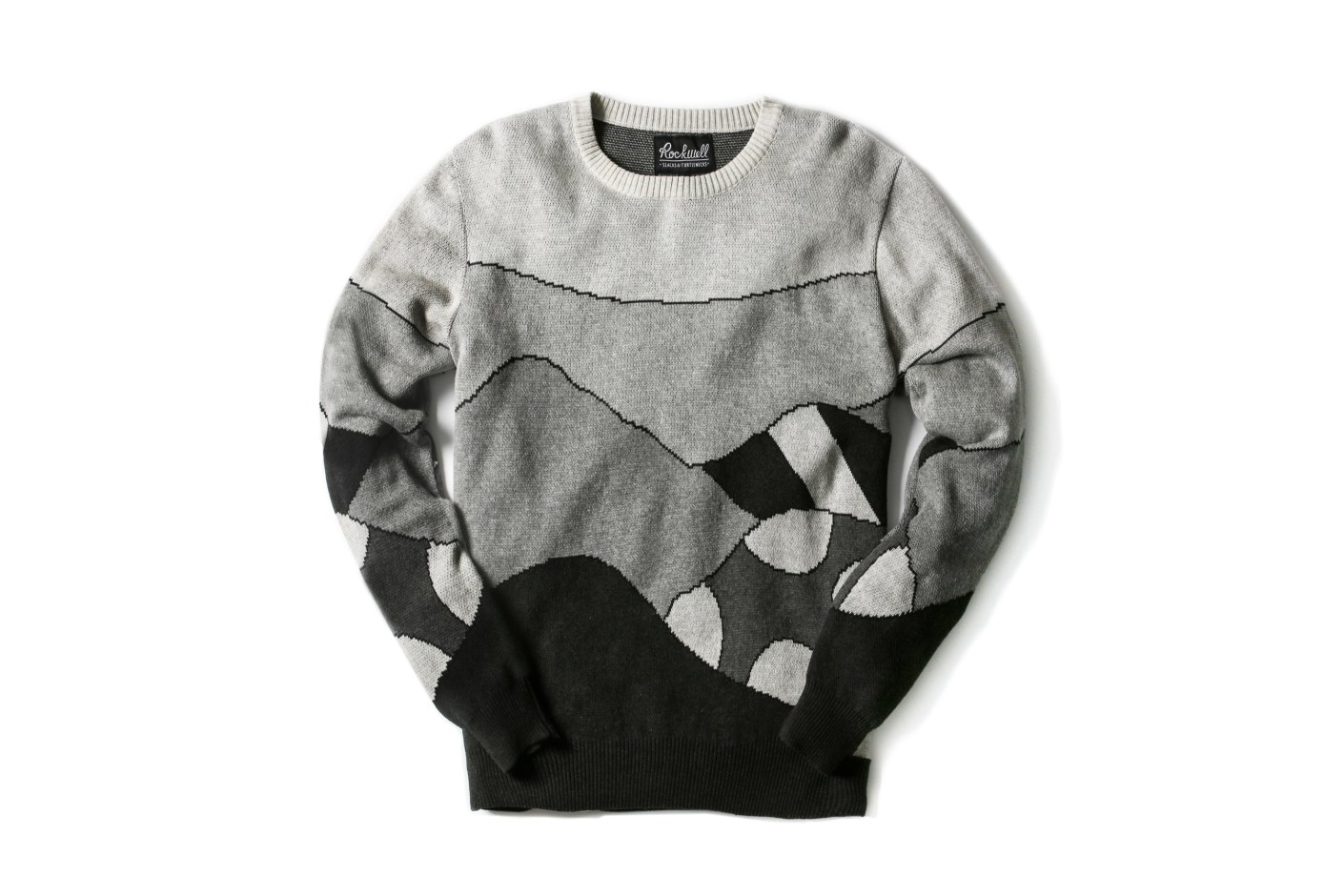 Image of Rockwell by Parra 2014 Fall Crewneck Collection
