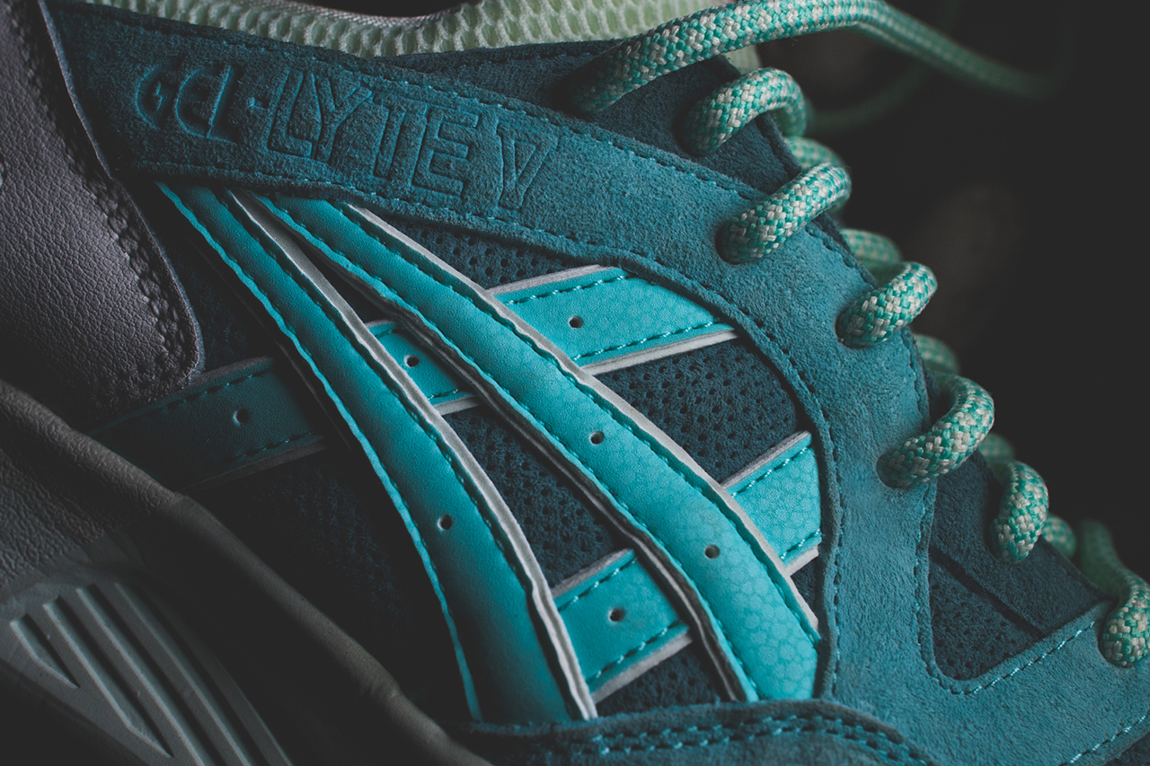 "Image of Ronnie Fieg x ASICS Gel Lyte V ""Rose Gold"" & ""Sage"""