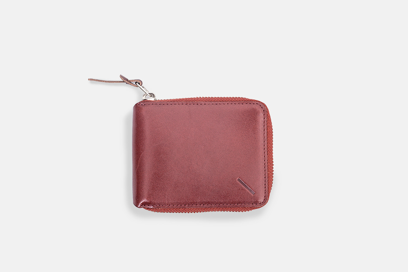 Image of Saturdays NYC 2014 Fall Leather Accessories