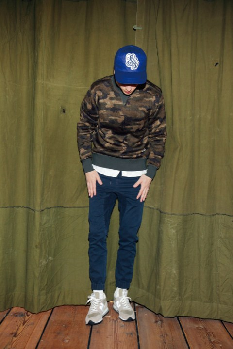 Image of Silas 2014 Fall/Winter Collection