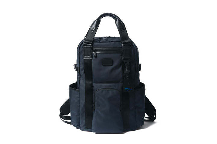 Image of SOPHNET. x Tumi 2014 Fall Collection