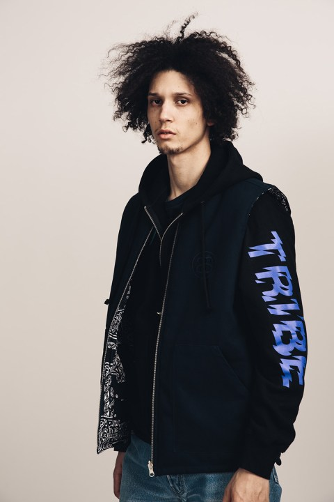 Image of Stussy 2014 Fall Lookbook