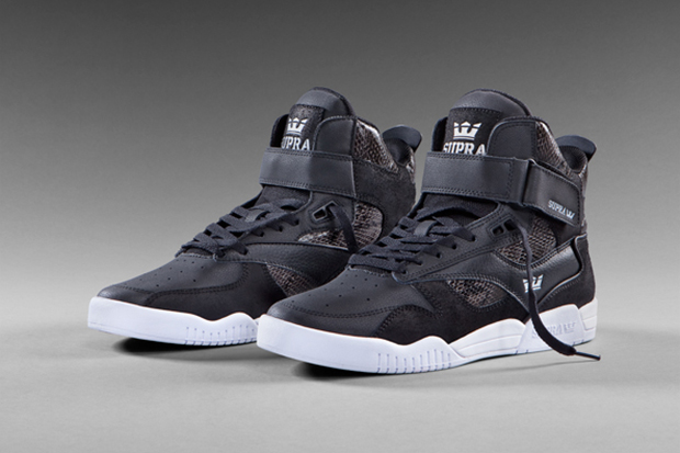 Image of Supra Launches the All-New Bleeker