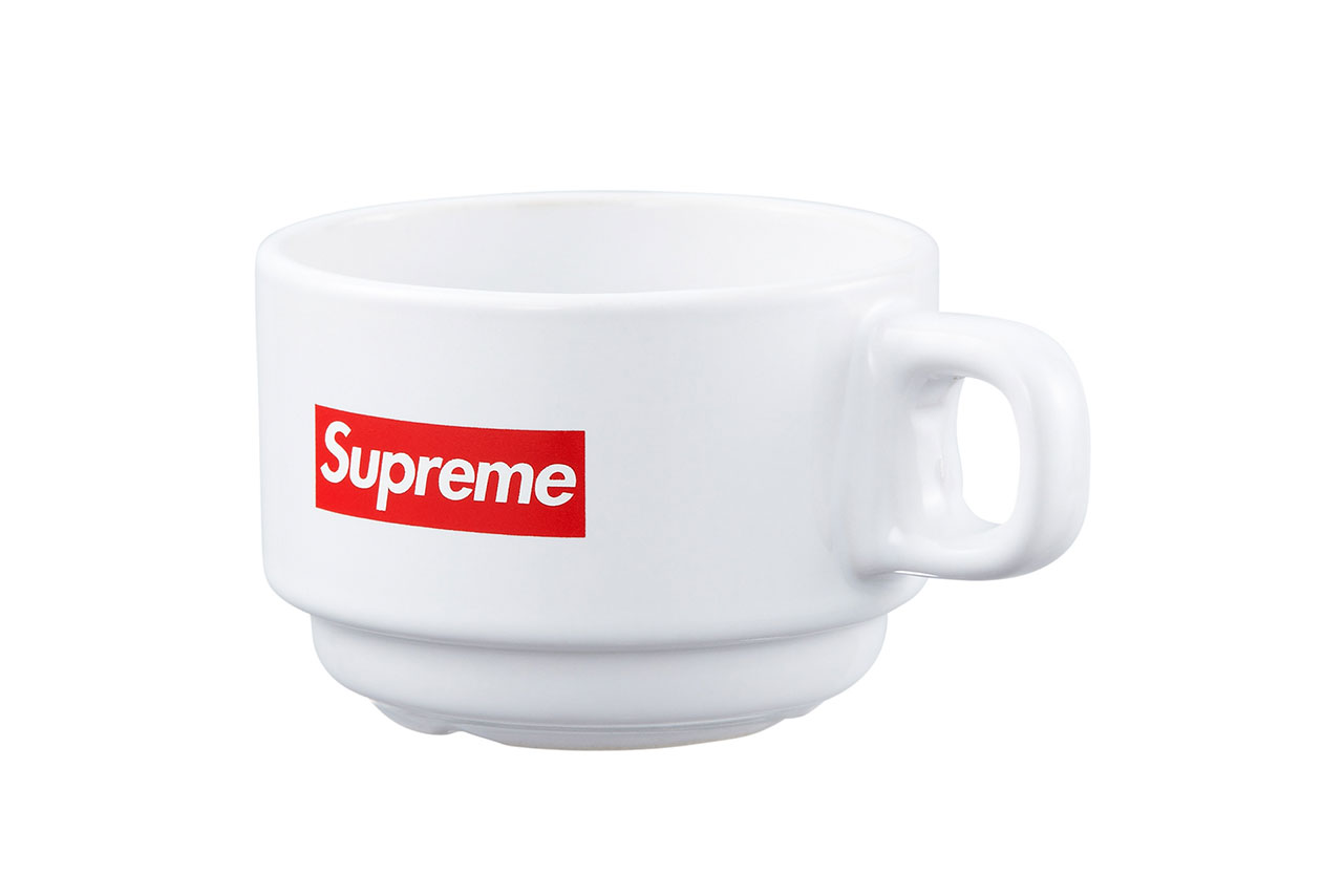 Image of Supreme 2014 Fall/Winter Accessories Collection