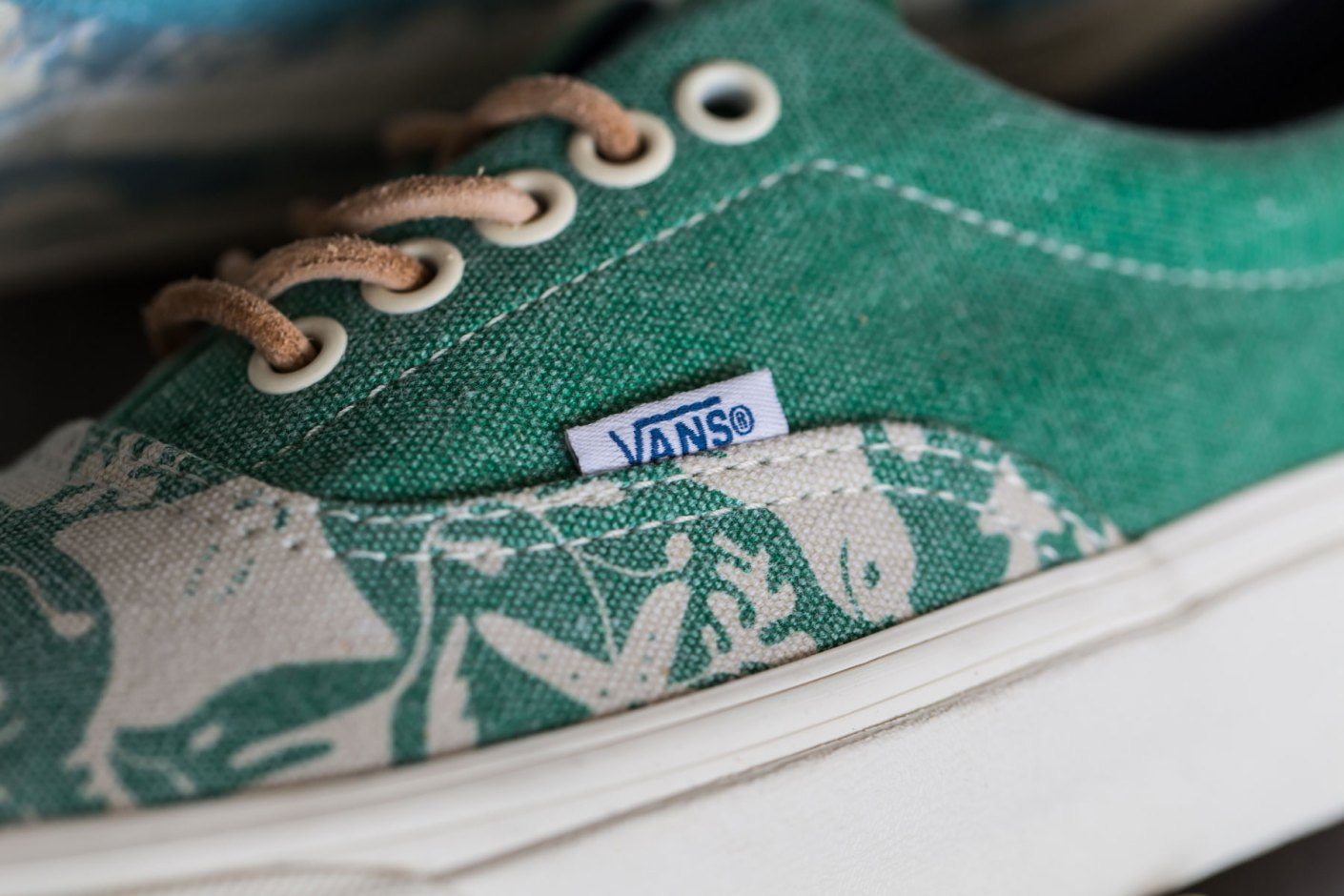 "Image of Taka Hayashi x Vault by Vans TH ""Sea Life"" Pack"
