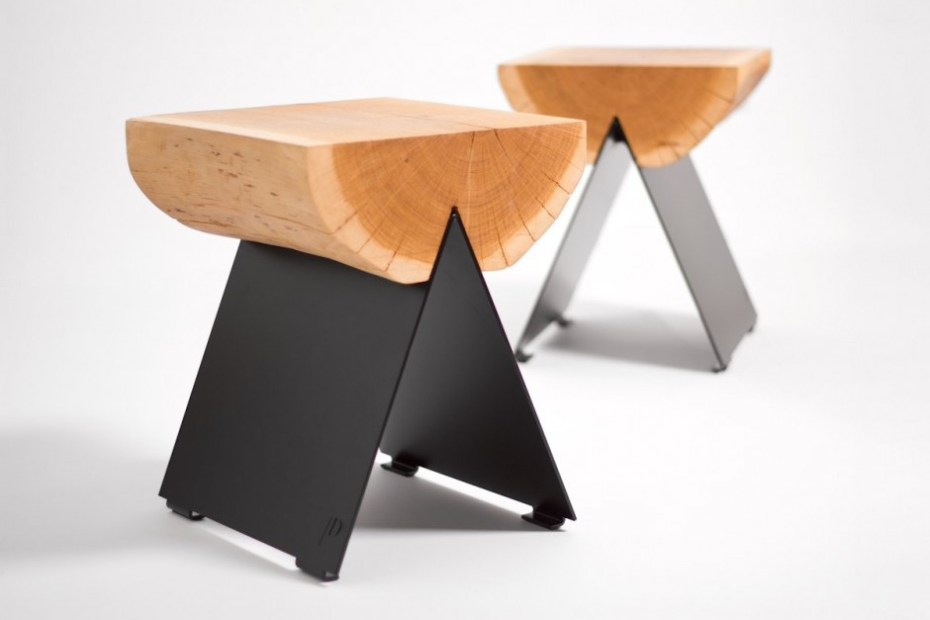Image of The 1/2 Stool by WITAMINA D