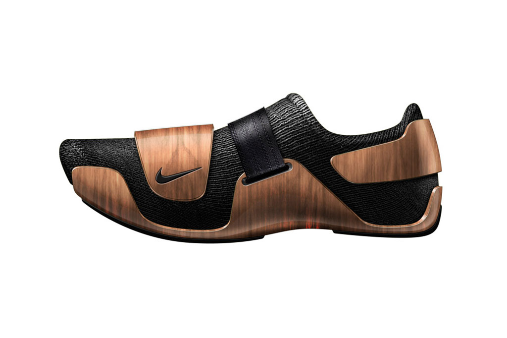 Image of The Eames-Inspired Nikes by Ora-Ïto Concept