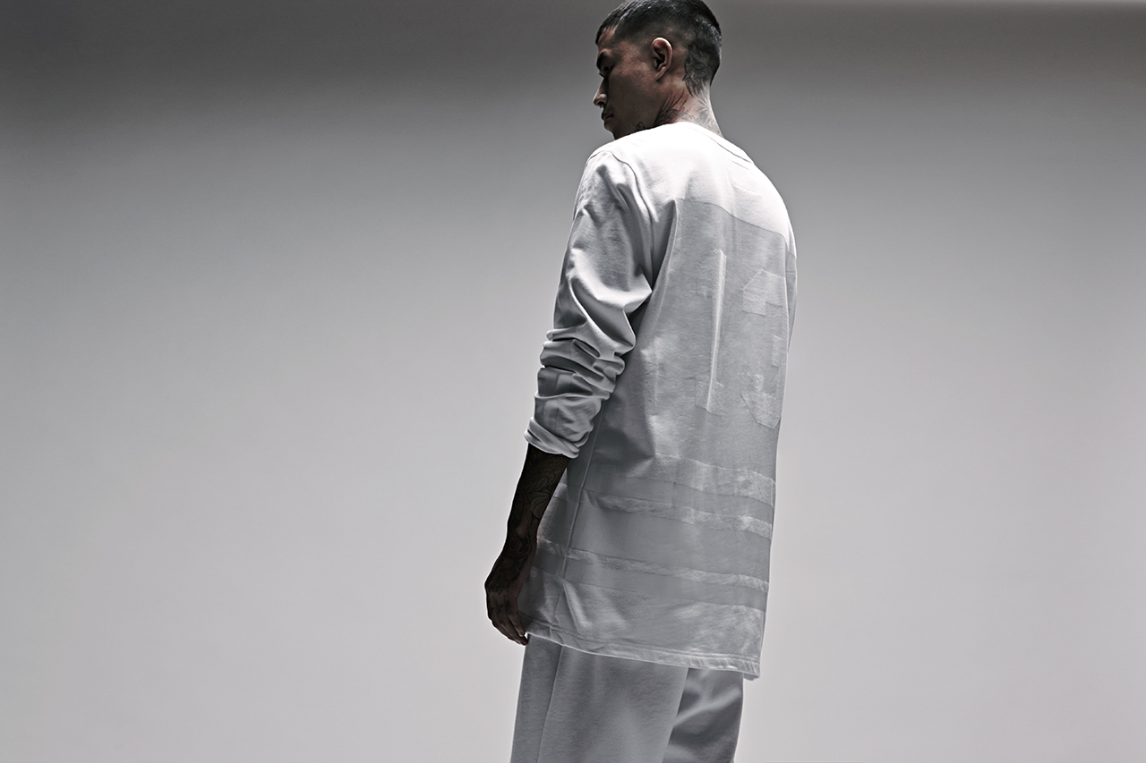 "Image of The Hundreds, Diamond Supply Co. and Been Trill Create the ""White Out"" Capsule for PacSun"