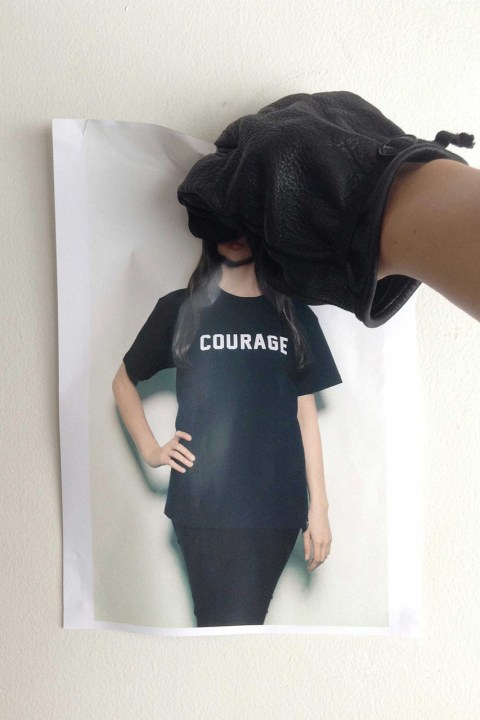 Image of FORTY PERCENTS AGAINST RIGHTS 2014 Fall Collection