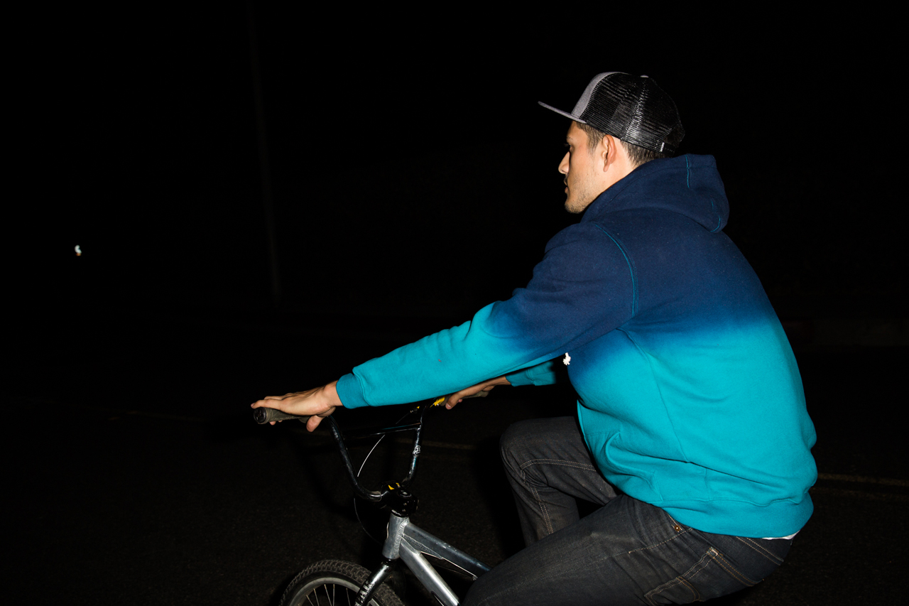 """Image of The Quiet Life 2014 Fall/Winter """"At Night"""" Lookbook"""