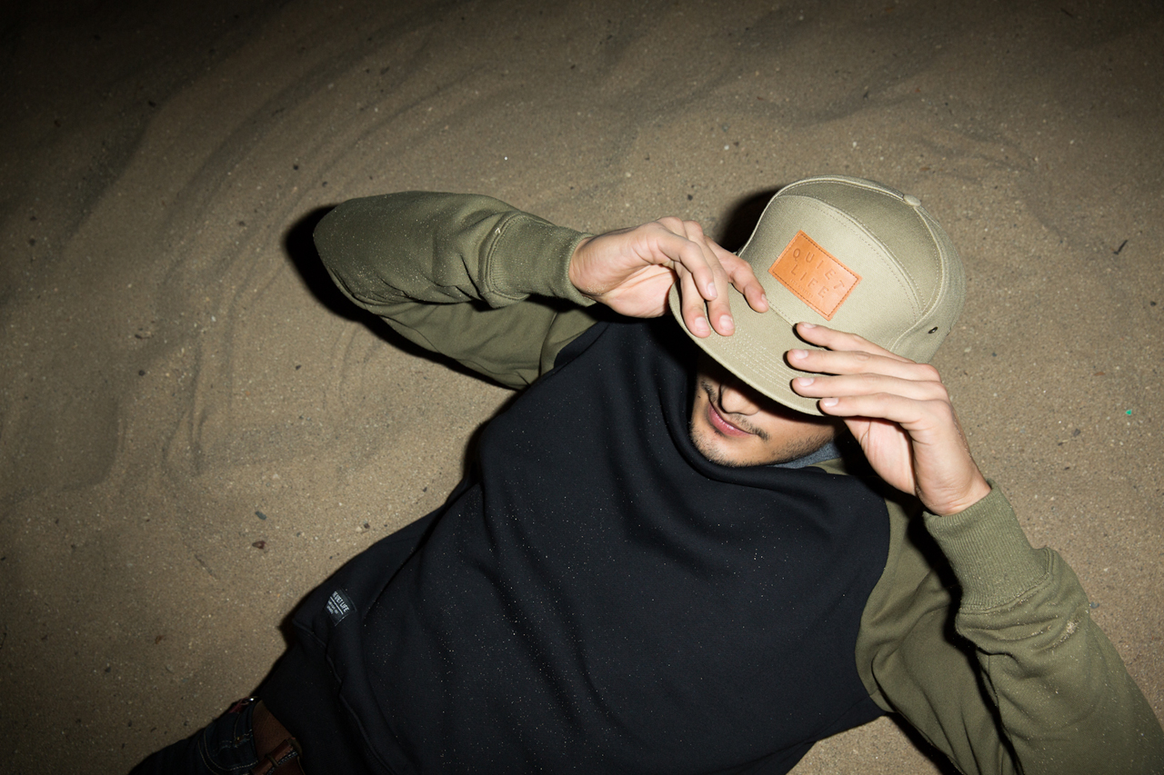 "Image of The Quiet Life 2014 Fall/Winter ""At Night"" Lookbook"